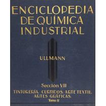 Enciclopedia De Quimica Industrial 14 Vols Ullmann