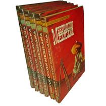Crónica Ilustrada Revolución Mexicana 1966-1967 Publex