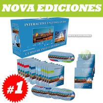 Curso De Inglés Interactive English Course