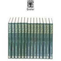 Gran Enciclopedia Salvat 14 Vols