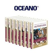 Biblioteca Práctica De Autoayuda 8 Vols Oceano