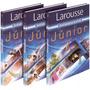 Enciclopedia Junior Larousse 3 Vols Larousse