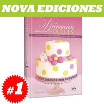 Decoración De Dulces, Tartas, Cupcakes, Galletas Y Donas