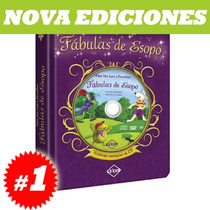 Fábulas De Esopo Para Leer, Ver Y Escuhar. Original