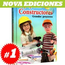 Pequeños Constructores 1 Vol
