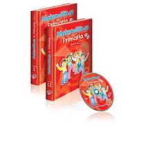 Matemáticas De Primaria 2 Vols Euromexico