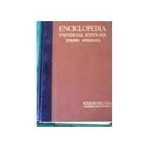 Enciclopedia Universal Ilustrada Europeo Americana 96 Tomos