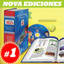 Enciclopedia Primaria Time-life 1 Tomo + Cd Original Y Nueva