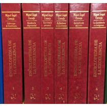 Enciclopedia De La Excelencia 6 Vols Grijalbo