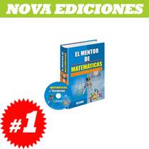 El Mentor De Matemáticas 1 Vol + Cd