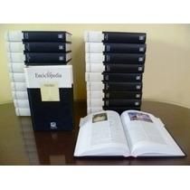 La Enciclopedia 20 Vols Salvat