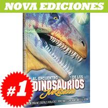Al Encuentro De Los Dinosaurios Jurásicos