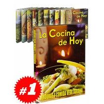 La Cocina De Hoy 10 Volúmenes