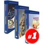 Cursos Jurídicos Temáticos Hispanoamericanos 4a Serie 3 Vols
