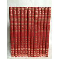 Enciclopedia Salvat Diccionario 12 Vols Editorial Salvat
