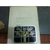 Enciclopedia El Nuevo Tesoro De La Juventud Completa