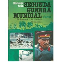 Historia De La Segunda Guerra Mundial Tomo 13 Salvat