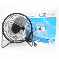 Usb Mini Fan Tablet Laptop Pc Notebook Ps3 Xbox One