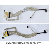 Cable Flex Acer Aspire 4710g 50.4u701.0012490 4310 4315