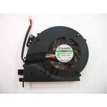 Ventilador Abanico Emachines E528 Mf60090v1-c120-s99