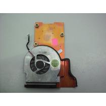 Ventilado Disipador Ibm Thinkpad T40 T41t42 T43 Type 2373 Mc