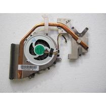 Ventilador Con Disipador Laptops Sony Vpcee33el Pcg-61611u