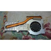 Ventilador Y Disipador Lap Lg K1 E32-0100181-l01 5901b09306a