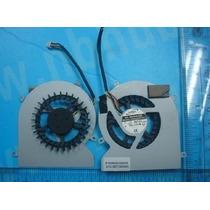 Ventilador Gateway M-6752 W35i W350a M-1615 T-6815