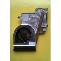 Ventilador Y Disipador Compaq V3000