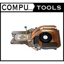 Ventilador Y Disipador Compac Evo N800 285267-001 322499-001