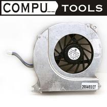 Ventilador Para Laptop Compaq Presario Nc6000