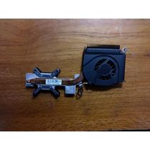 Disipador Con Ventilador - Laptop Compaq F700_v6000_dv6000