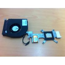 Ventilador Disipador Procesador Compaq Presario F700