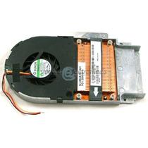Ventilador Y Disipador Para Laptop Dell Inspiron B120