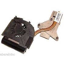 Ventilador Con Disipador Para Hp Dv5 1000 Intel C2d Nuevo