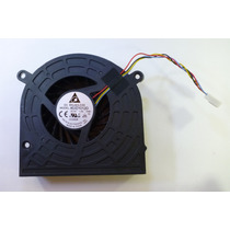 Abanico Ventilador Hp Touchsmart 520 Kuc1012d