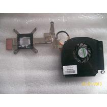 Ventilador Y Disipador Para Presario F500 F700 V6000 Au1