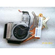 Abanico Disipador De Calor Para Hp Touchsmart Tx2 Vmj
