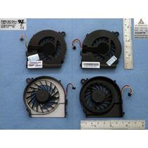 Ventilador Hp Cq42 G42 Cq56 Cq62 Cq72 G4-1000 G6-1000 3 Pin