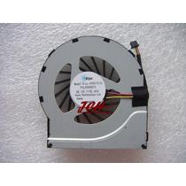 Ventilador Hp Dv6-3000 & Dv7-4000 Series Nuevo Ksb0505ha