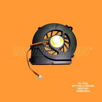 Ventilador Fan Hp Compaq Cq42 G42 G4 Cq56 646578-001