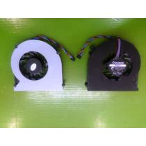 Ventilador Hp Dv4-4000 Dv4t-4000 Series 650460-001 4 Pines