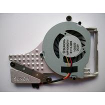 Abanico Ventilador Laptop Cq10 Mini 110 210 608772-001