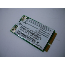 Tarjeta Intel Wifi G860001ub10 Wlan Laptop Sony Ibm Gateway