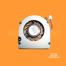 Ventilador Fan Hp Mini 110-1000 537613-001 Udqfzer03c1n