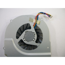 Abanico Ventilador Laptop Toshiba M500 M505 M505d