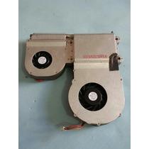 Disipador Con Ventilador Sony Vaio Pcg-frv33