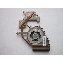 Ventilador Con Disipador Laptops Sony Pcg-61611u Vpcee33el