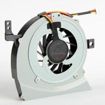 Ventilador Abanico Toshiba L645 L600 L640 L630 C640 Maa