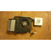 Toshiba 2415 1400 1415 Solo Ventilador Gdm610000063